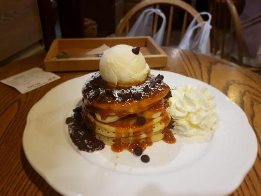 pancake house bkk3